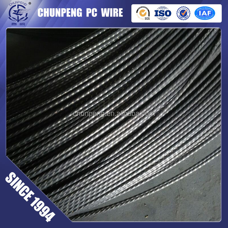 Free Sample CHEAPEST Price Smooth and Spiral PC Wire Alibaba Best Sellers