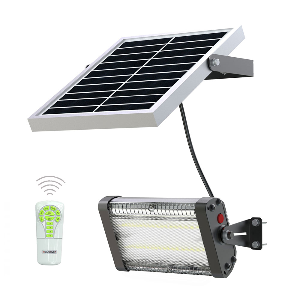 new style led solar powered flood <strong>lights</strong> with remote <strong>control</strong>
