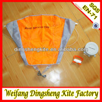promotional mini stunt kite pocket kite polyester kite