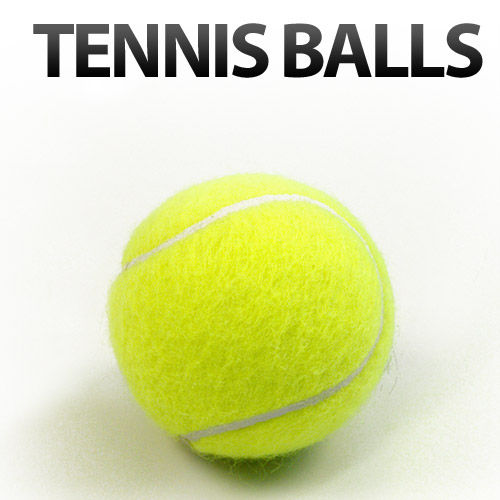 custom design colors 6 inch jumbo tennis balls