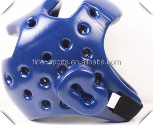 good quality wholesale tae-kwon-do helmet sports safety made in Qingdao