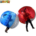 Hot bubble soccer ball for football, inflatable zorb bumper ball