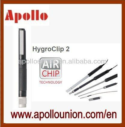 Temperature and Humidity Probe HygroClip 2 Sensor probe