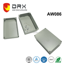 ip67 outdoor radio frequency interference resistance electrical Aluminium Waterproof box WITH OEM/ODM SERVICE