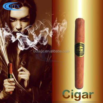 Best selling 900mah e cigar 1800puffs disposable e cigar 2.5ml soft tip e cigar