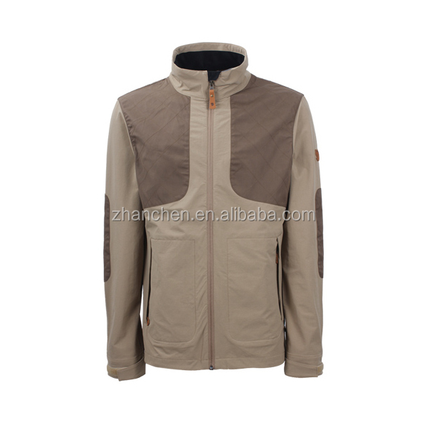 New Design Autumn Outdoor Casual Winter Jacket Man