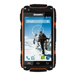General 4g mobile rugged android 4.2 phone Discovery V8 dual core 4.0 inch smartphone sim gps 32gb