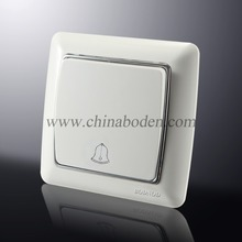 European power wall call bell modern switch