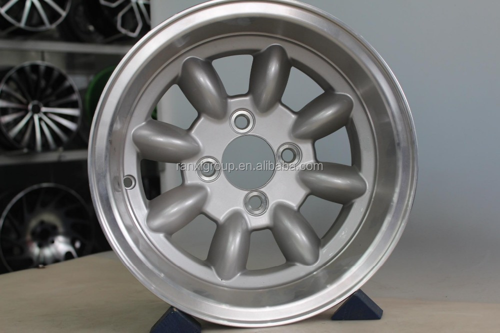 "cheap 13"" aluminum alloy wheels with 4 holes"