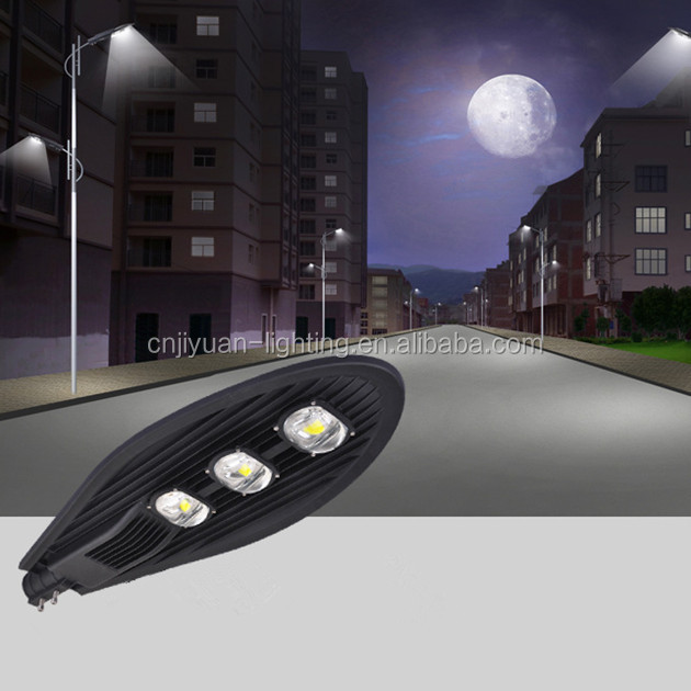 2015 Superior quality hot sell led street light parts 120w led lamp housing