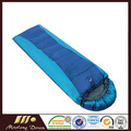 Outdoor envelope, mommy warm autumn/winter camping adult sleeping bags