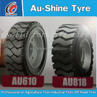 forklift wheels and tires
