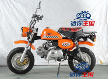 MK01 110cc Monkey Bike Good Qualtiy 125cc Z50