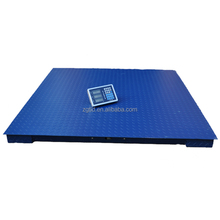 2 ton weighing scale