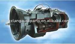 Transmission Housings