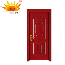 China Supplier wine cellar interior wooden security door SC-W123