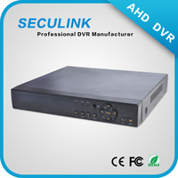 H.264 32CH Standalone DVR 3G mobile multi-language support PTZ Control