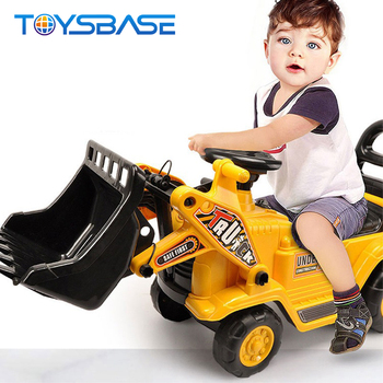 Shantou Toys Factory Sale Hot Children Ride On Kids Car