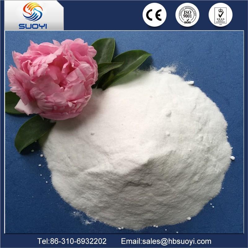 tech garde Sodium Tetrapolyphosphate/Sodium Hexameta phosphate (SHMP)