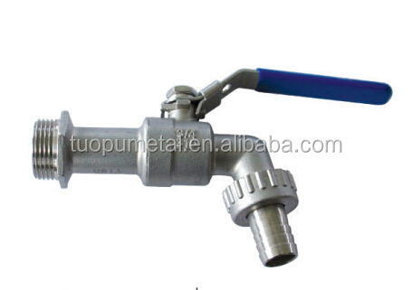 China new product pn16 flange end garden ball valve Q21F-16R,cf8m quick release ball valve dn20