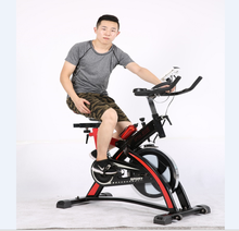 Indoor Cycling Exercise running machine swing magnetic Spin Bike