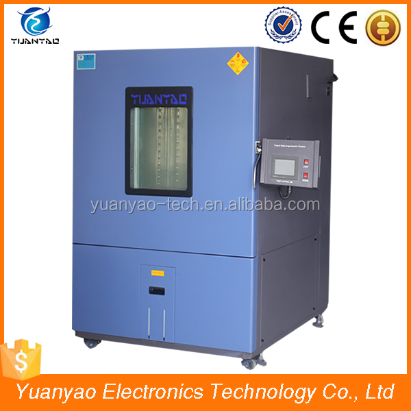 LCD screen high altitude low pressure test equipment price