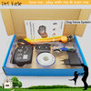 Wires Easy to Install DIY Inground Pet Fence for Sport Dog Training