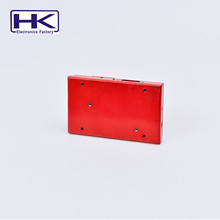 custom plastic junction electronical sheet metal enclosure box made in china