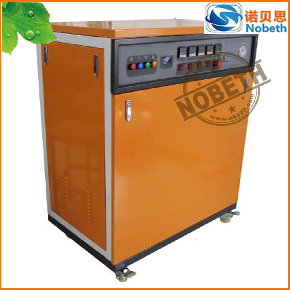 Nobeth NBS-3344 Intelligent 48KW Automatic Steam Turbine Power Generator