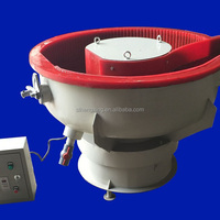 Vibratory Polishing Machine
