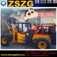 Mining Excavator with 500 usd discount