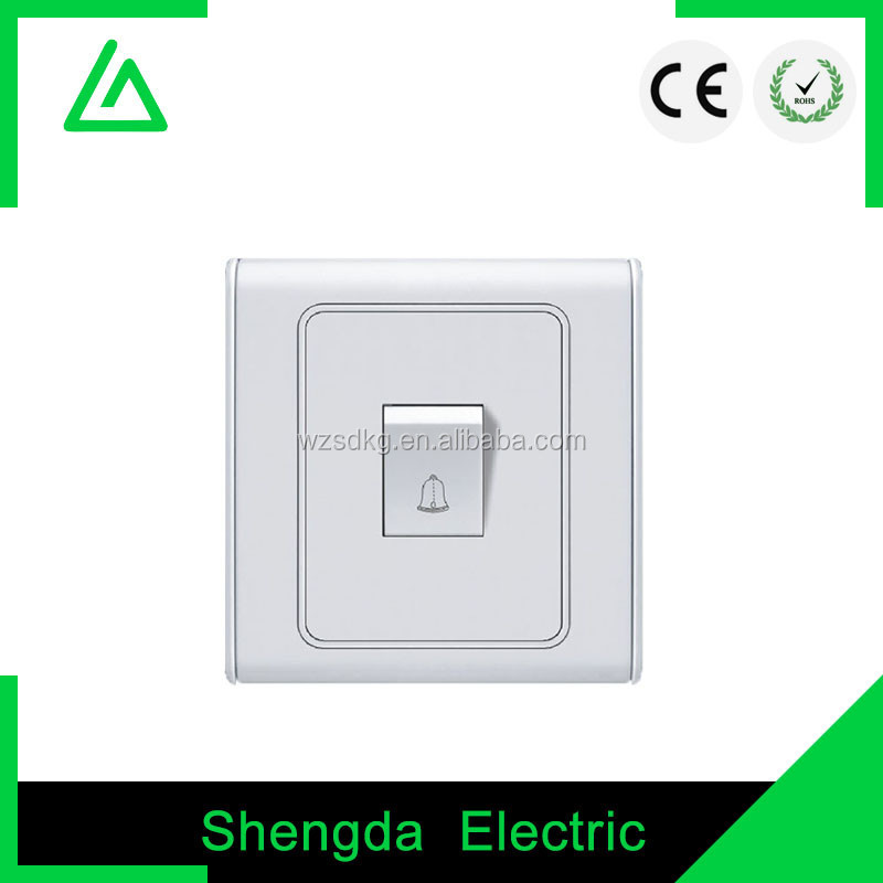 electric 12v door bell switch