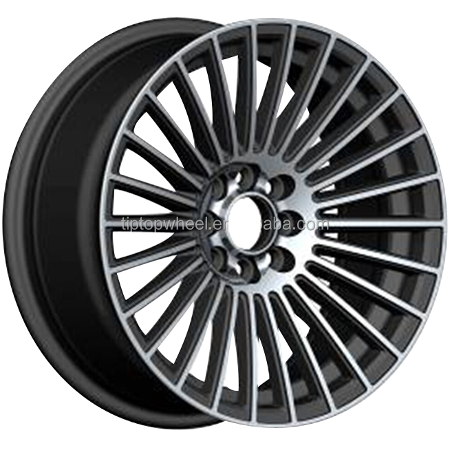 after market alloy wheel for BMW honda car turkey replica