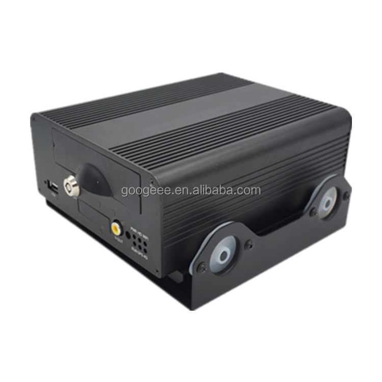 FOR RUGGED DRIVER, RUGGED 3G / 4G MDVR 4CH 720 with GPS TRACKER IN RUGGED TRUCK DVR