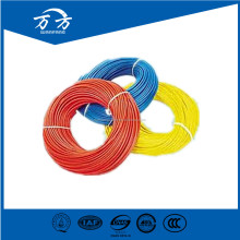 PVC Insulated Copper Conductor house wiring electrical cable