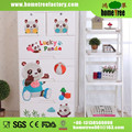 Newlest Eco-friendly 3 Drawers Cartoon Cheap Modern Living Room Wall Clothes Cabinets
