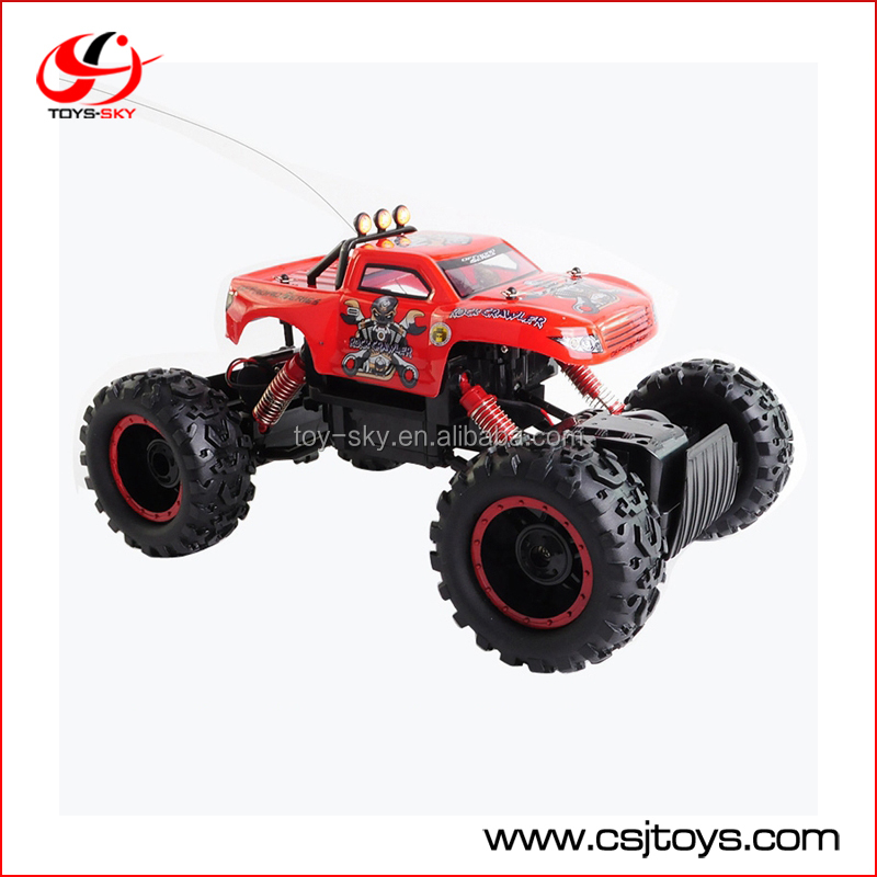 racing car 1:12 Scale electric buggy 4wd rock crawler 4x4 truck high speed off road rc drift car for sale