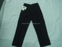 School Trousers - Polyviscose