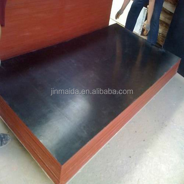 18mm construction materials film faced plywood from China