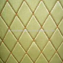 pvc synthetic leather for sofa upholstery fabric