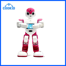 Kids Best Birthday Gift Intelligent Educational Robot High Quality Tin Toy Robot