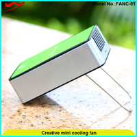 Fashion rechargeable mini air conditioner portable air conditioning/Mini cooli fan