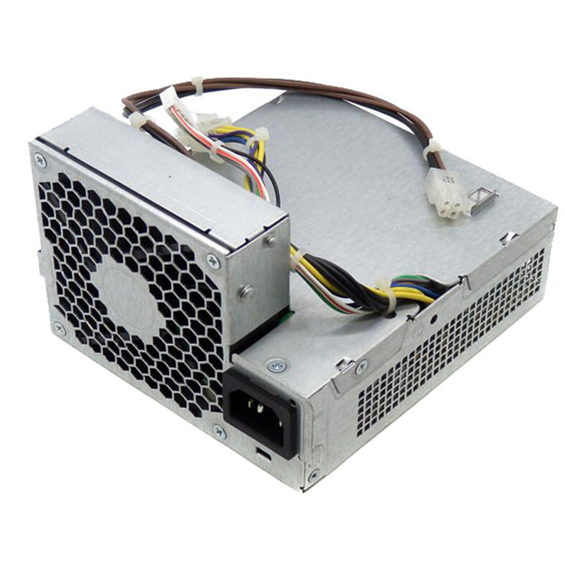 Power supply 508151-001 PSU 503375-001 Input voltage 100-240VAC PSU 50/60Hz 240 watts 508151-001 For HP 6005 6000 8000 8200