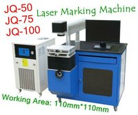 Wine set and Wine Vessels Laser Marking Equipment