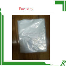 China factory disposable drop cloth/polyethylene dust cover sheet