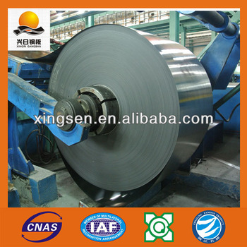 manufacturer cold rolled coil