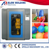 Small Plastic bottles blow molding machine bottles /make mahine