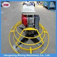 construction machinery concrete power trowel blades