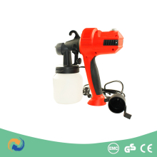 400W Power Tool Plastic Paint Sprayer Spray Gun