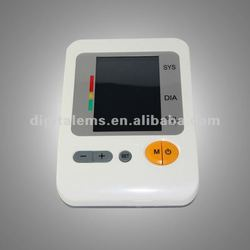 Digital Blood Pressure Monitor CE . FDA quality